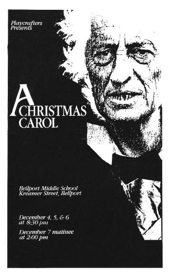 A Christmas Carol-1986