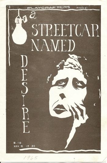 A Streetcar Named Desire-1965
