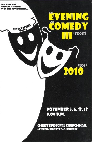An Evening Of Comedy III (LOL)-2010