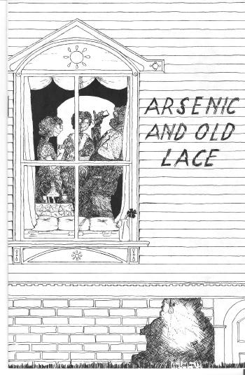 Arsenic & Old Lace-1979