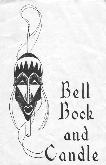 Bell, Book And Candle-1960