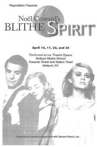 Blithe Spirit-2010