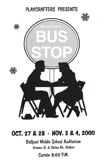 Bus Stop-2000