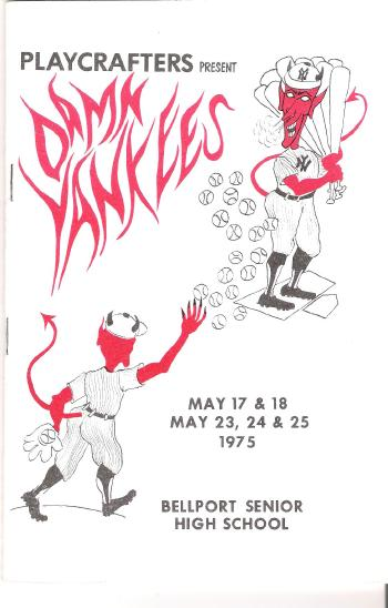 Damn Yankees-1975
