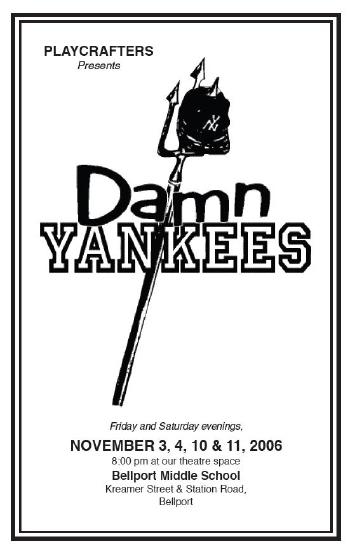 Damn Yankees-2006