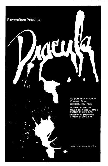 Dracula-1985