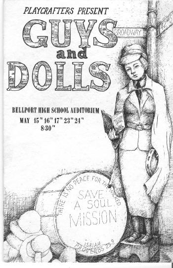 Guys And Dolls-1980