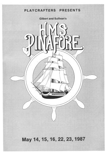 H.M.S. Pinafore-1987