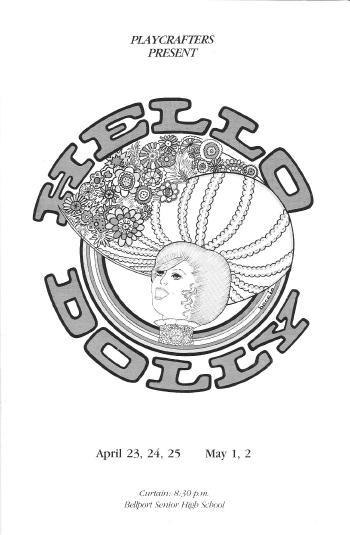 Hello Dolly!-1981