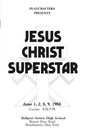 Jesus Christ Superstar-1984