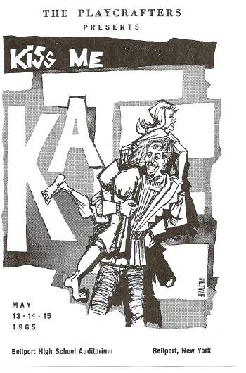 Kiss Me Kate-1965