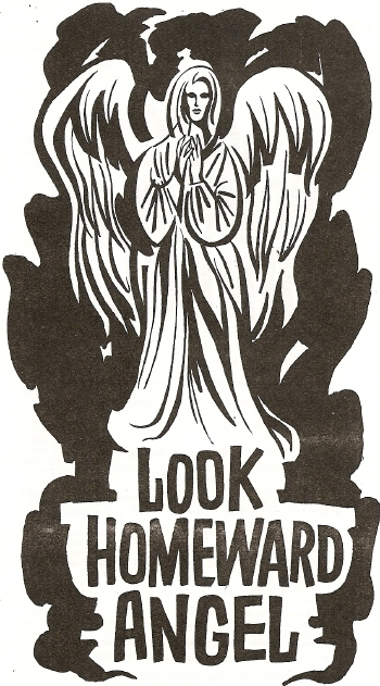 Look Homeward Angel-1964