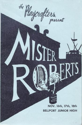 Mister Roberts-1967