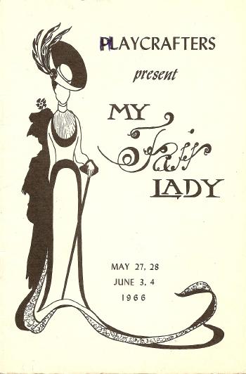 My Fair Lady-1966