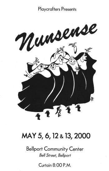Nunsense-2000