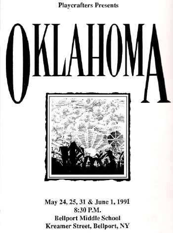 Oklahoma-1991