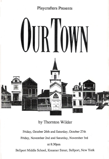 Our Town-1990