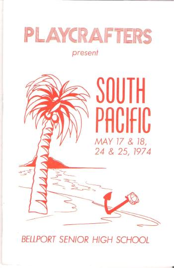 South Pacific-1974