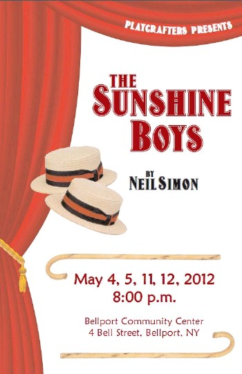 Sunshine Boys-2012