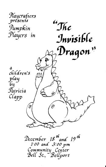 The Invisible Dragon-1982