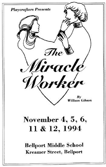 The Miracle Worker-1994