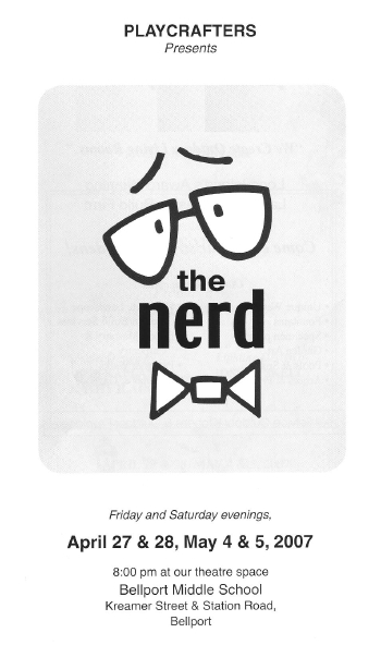 The Nerd-2007