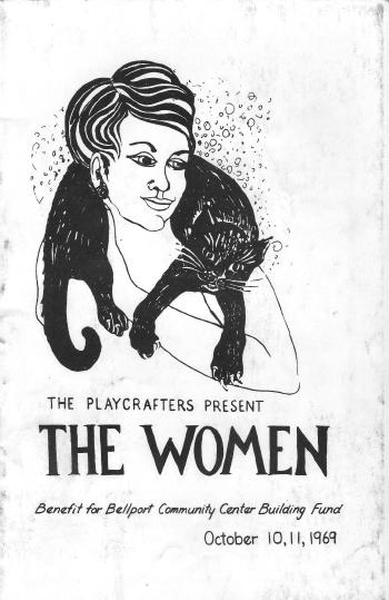 The Women-1969