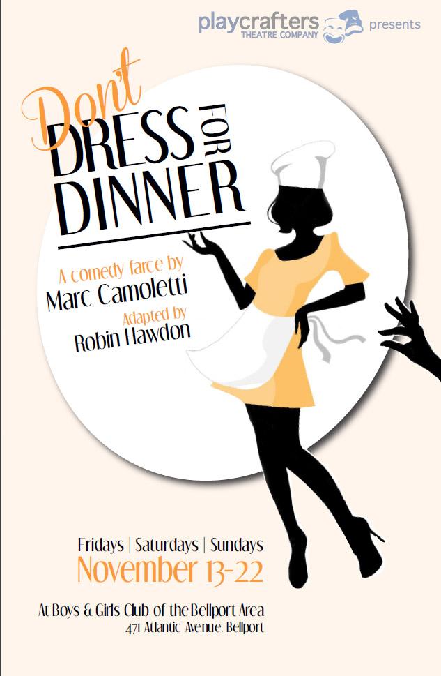 Dont Dress for Dinner-2015