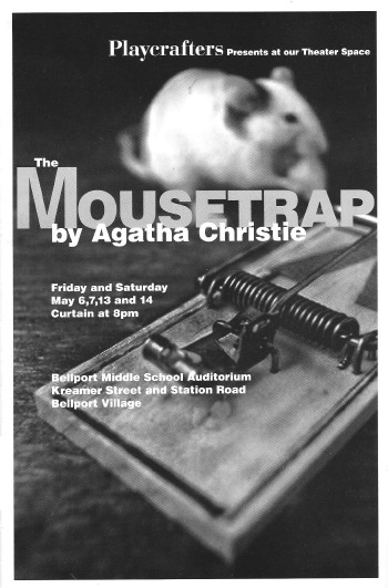The Mousetrap-2005